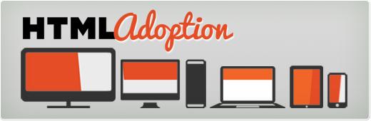 HTML Adoption